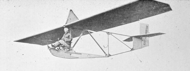 Elmira Dagling Primary Glider