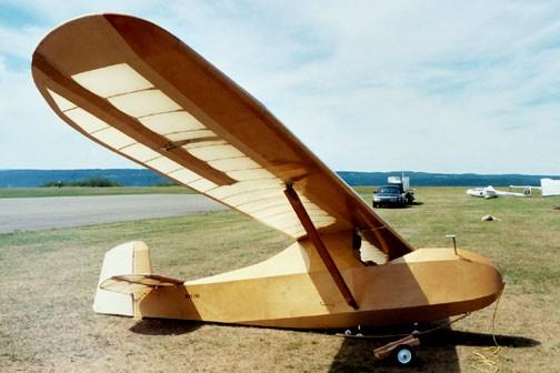 Hutter Hu-17