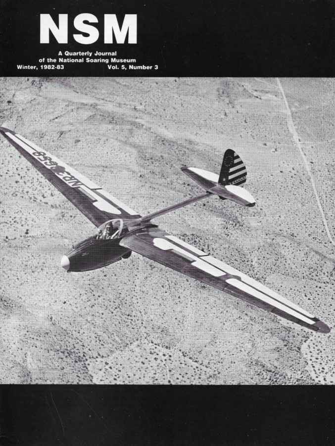 Bowlus Super Albatross