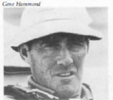 Gene Hammond
