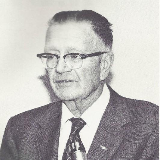 Frank Kelsey