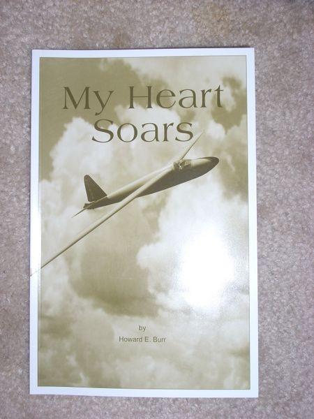 My Heart Soars - Howie Burr