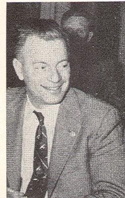Bill Coverdale