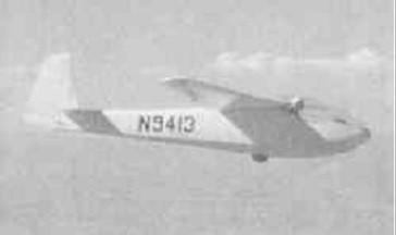 GA-II Chiracahua glider