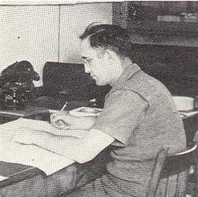 Barney Wiggin