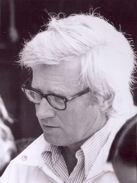 George Moffat