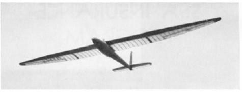 Akron Condor glider