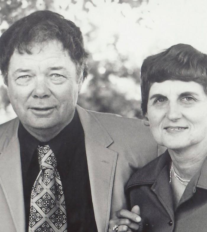 Doug Lamont, Lianna Lamont