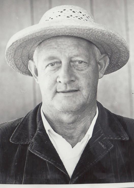 Irv Prue