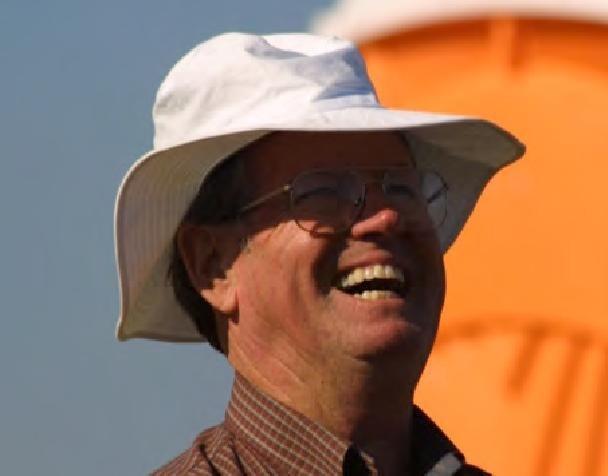 Bob Gaines