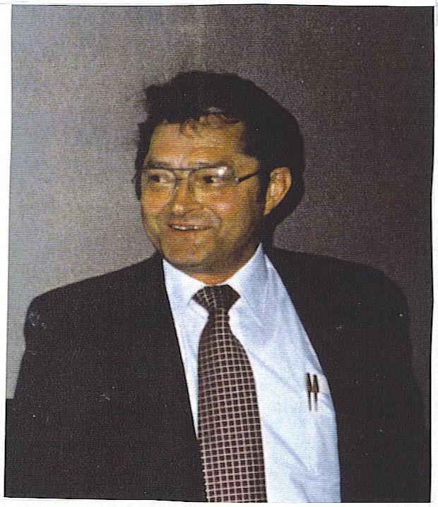 Johann Kuhn