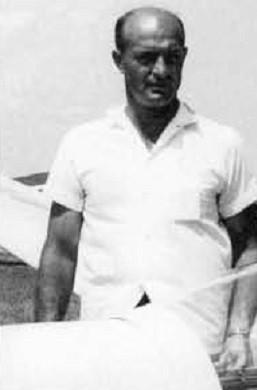 Bernie Carris