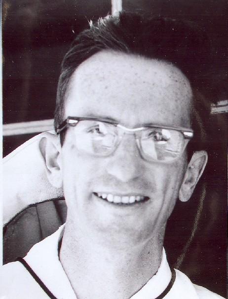 Bruce Carmichael