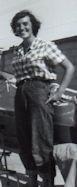 Betsy Woodward