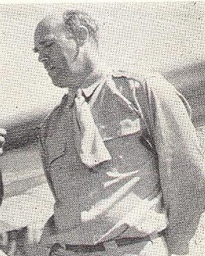 Parker Leonard