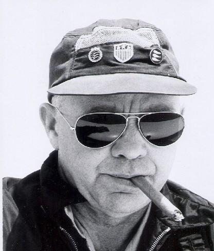 Paul Bikle