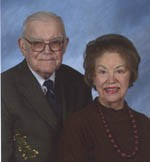 Paul and Virginia Schweizer