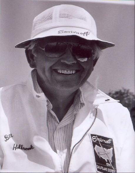Bill Holbrook