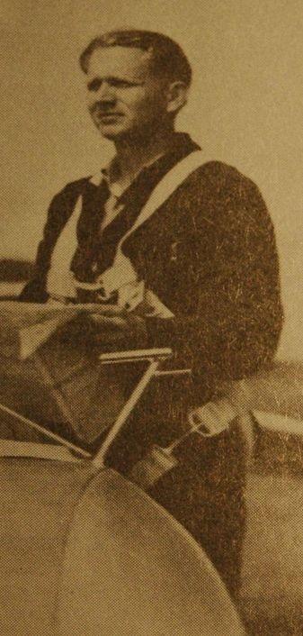 Harland Ross