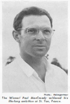 Paul MacCready