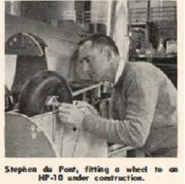 Steve duPont