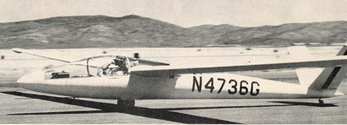 Dick Schreder's HP-14