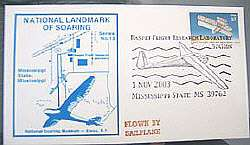 Raspet Flight Research Laboratory, Mississippi State University, Starkville, Mississippi