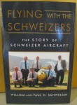Flying With The Schweizer's